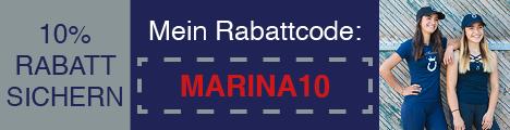 Rabattcode von Marina bei Royal Horsemen