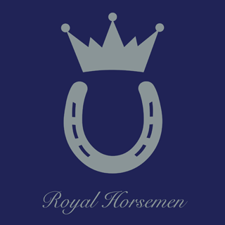 Sponsoren Logo Royal Horsemen